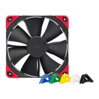 Noctua NF-F12 PWM CHROMAX 1500 RPM Premium Grade 120mm FAN