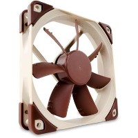 Noctua NF-S12A FLX Ultra Quiet 120mm Flexible Cooling Fan