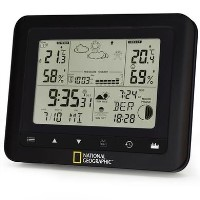 GRADE A1 - National Geographic Weather Station