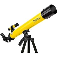 National Geographic 50/600 Telescope with AZ Mount