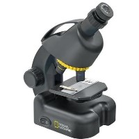 National Geographic Microscope with Smartphone Adaptor