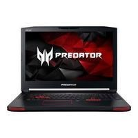 Acer Predator G9-593 Core i5-6300HQ 16GB 1TB 128GB SSD GeForce GTX 1070 DVD-RW 15.6 Inch Windows 10