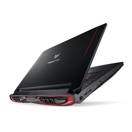 GRADE A1 - Acer Predator G9-793 Core i7-6700HQ 16GB 1TB + 128GB SSD DVD-RW GeForce GTX 1060 17.3 Inch Windows 10 Gaming Laptop