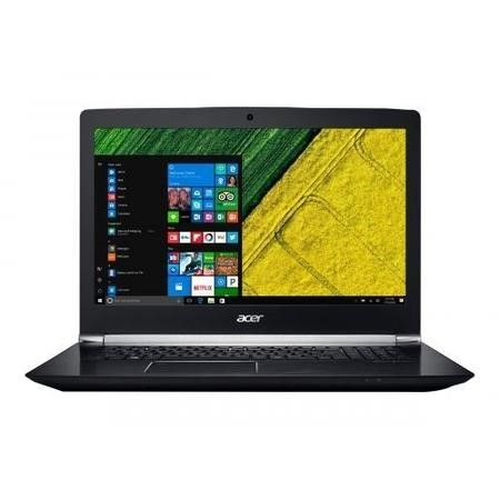 NH.Q1LEK.007 Acer Aspire V Nitro  VN7-793G-76J4 Intel Core i7-7700HQ 16GB 1TB +  256GB SSD NVIDIA GeForce GTX 1060 6GB Graphics 17.3 Inch Windows 10 Gaming Laptop