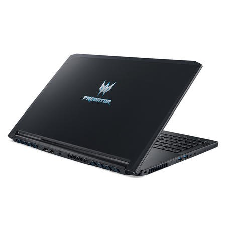 Acer Predator Core i7-7700HQ 16GB 256GB SSD GeForce GTX 1060 15.6 Inch Windows 10 Gaming Laptop