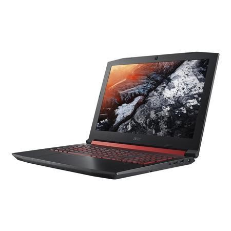 Acer Nitro 5 Core i7-7700HQ 8GB 1TB + 128GB SSD GeForce GTX 1050 15.6 Inch Windows 10 Gaming Laptop