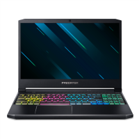 Acer Predator Helios 300 Core i7-10750H 16GB 1TB HDD + 512GB SSD 15.6 Inch GeForce RTX 3060 Windows 10 Gaming Laptop