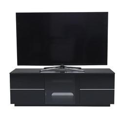 UK-CF New London Black TV Unit