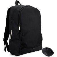 "Acer Starter Kit Backpack for up to 15.6"" & Wireless Mouse"
