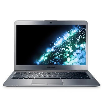 "Samsung 535U 13.3"" Windows 7 Laptop in Silver"