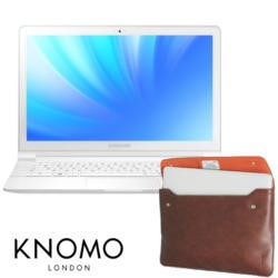 GRADE A1 - As new but box opened - Samsung NP915S3G ATIV Book 9 Lite Quad Core 4GB 128GB SSD Windows 8 13.3 inch Touchscreen Ultrabook  - Free Knomo Case