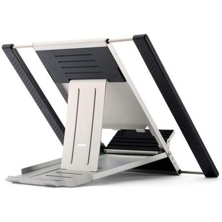 Newstar Notebook stand - 60 degrees tilt