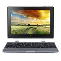 A2 Refurbished Acer ONE 10 Intel Atom Z3735F 2GB 32GB SSD 10.1 Inch Touch Screen Windows 8.1 2 in 1 Convertible Tablet
