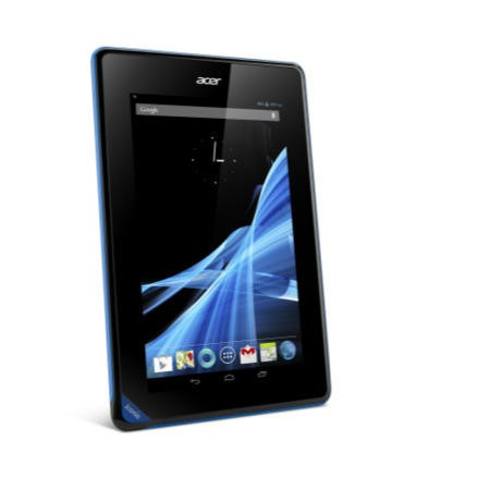Refurbished Grade A1 Acer Iconia B1-A71 8GB 7 inch Android 4.1 Jelly Bean Tablet in Black