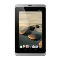 A1 Refurbished Acer Iconia B1-720 Dual Core 1GB 8GB 7 inch Android 4.2 Jelly Bean Tablet