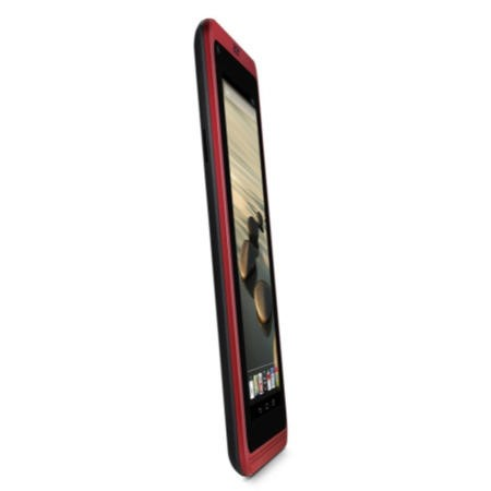 Acer Iconia B1-720 Dual Core 1GB 16GB Andrpoid 4.2 Jelly Bean Tablet in Black & Red