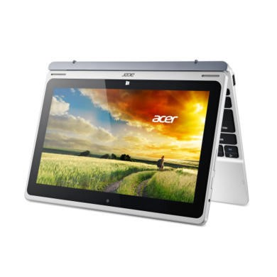 Aspire Switch 11 SW5-171 Core i3 4GB 60GB 11.6 inch Full HD Windows 8.1 Tablet
