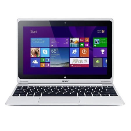 Aspire Switch 10 SW5-012P Quad Core 2GB 64GB SSD 10.1 inch Windows 8.1 Pro 2 in 1 Convertible Tablet