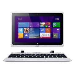 "Acer Aspire Switch SW5-012 10.1"" Black 2GB 32GB + 500GB HDD QC Intel Atom Z3735F 2 in 1 Convertible tablet"