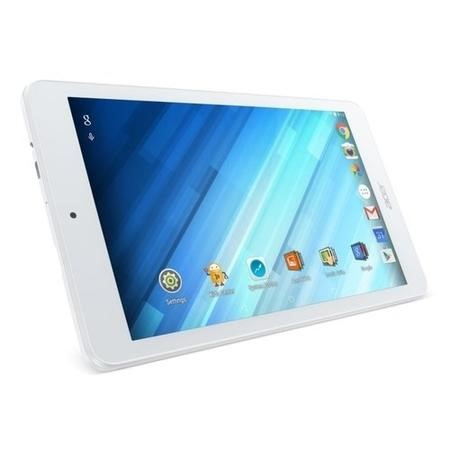 NT.LC3EK.001 Acer Iconia One 8 B1-850 MediaTek MT8163 1.3GHz 1GB 16GB 8 Inch Android 5.1 Tablet - White