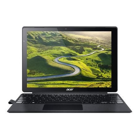 NT.LCDEK.002 Acer Switch Alpha 12 SA5-271 Core i3-6100U 4GB 128GB SSD 12 Inch Windows 10 Convertible Laptop