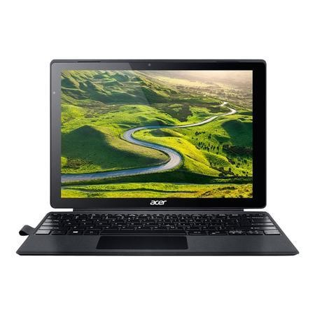 Acer Switch Alpha SA5-271 Core i7-6500U 8GB 256GB SSD 12 Inch Windows 10 Convertible Laptop