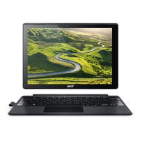 Acer Switch SA5-271P Core i7-6500U 8GB 256GB SSD 12 Inch Windows 10 Professional Laptop