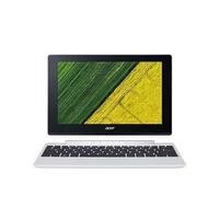 Acer Switch V 10 SW5-017-14YZ Atom x5-Z8350 4GB 64GB 10.1 Inch Windows 10 Touchscreen 2 in 1 Convertible Laptop in White