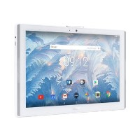 "Refurbished Acer Iconia B3-A40-K8T6 32GB 10.1"" Tablet in White"