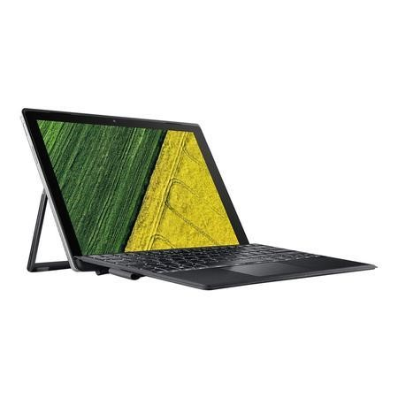 NT.LDSEK.001 Acer Switch SW512-52-58Q4 Core i5-7200U 8GB 256GB SSD 12 Inch Windows 10 Laptop