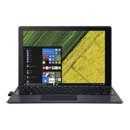 NT.LDTEK.001 Acer Switch SW512-52P Core i5-7200U 8GB 256GB SSD 12 Inch Windows 10 Laptop
