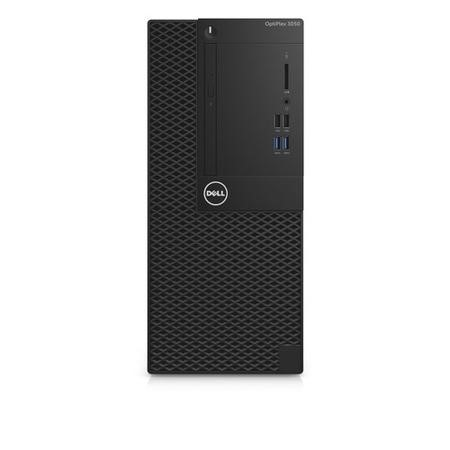 77509758/1/NV7XX GRADE A1 - Dell Vostro 3268 Core i5-7400 8GB 1TB DVD-RW Windows 10 Professional Desktop