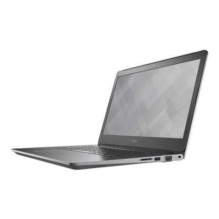 NV85D Dell Vostro 5468 Core i3-6006U 4GB 500GB 14 Inch Windows 10 Professional Laptop