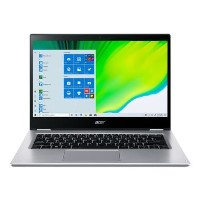 Acer Spin 3 AMD Ryzen 3-3250U 4GB 128GB SSD 14 Inch FHD Touchscreen Windows 10 Convertible Laptop