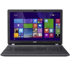 Acer EX2508 Intel Celeron N2840 8GB RAM 1TB HDD 15.6 Inch Windows 8.1 With Bing Laptop With McAfee LiveSafe 1Year Licence