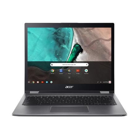 Acer Spin 13 CP713C-1WN Core i3-8130U 8GB 64GB 13.5 Inch Chrome OS Laptop