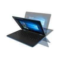 "ACER Aspire R3-131T Intel Pentium Quad Core 4GB 500GB HDD 11.6"" Multitouch HD LCD Win 10 Home Convertible Laptop"