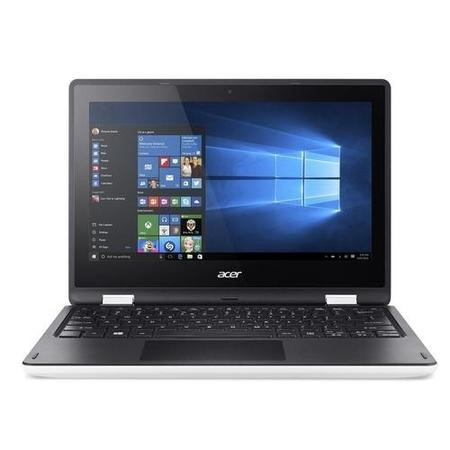 "A1/NX.G11EK.015 Refurbished Acer Aspire R11 11.6""  Intel Celeron N3050 1.6GHz 4GB 32GB SSD Windows 10 Touchscreen Convertible Laptop in White"