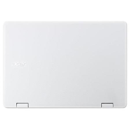 Refurbished Acer Aspire R Celeron N3050 4GB 32GB 11.6 Inch Windows 10 Touchscreen Convertible Laptop in White