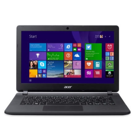 "Acer Aspire ES1-331 Intel Celeron N3050 1.6GHz 2GB 32GB 13.3"" Windows 8.1 64-bit Laptop"