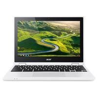 Acer CB5-132T Intel Celeron N3050 2GB 16GB 11.6 Inch Chrome OS Chromebook Laptop