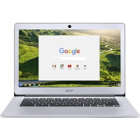 Acer CB3-431 Intel Celeron N3160 4GB 32GB 14 Inch Windows 10 Chromebook