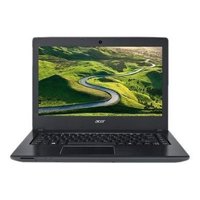 GRADE A1 - Acer Aspire E5-475 Intel Core i3-6006U 8GB 1TB 14 Inch Windows 10 Laptop - Grey