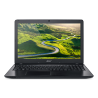 Acer Aspire F5-573G Core i5-7200U 8GB 1TB + 128GB SSD GeForce 4GB GTX 950M DVD-RW 15.6 Inch FHD Windows 10 L