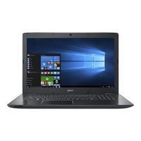 Acer Aspire E5-774 Core i3-6006U 8GB 1TB DVD-RW 17.3 Inch Windows 10 Laptop