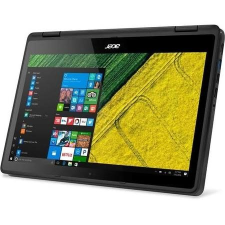 Acer Spin 5 SP513-51 Core i5-7200U 8GB 256GB SSD 13.3 Inch Windows 10 Touch Convertible Laptop