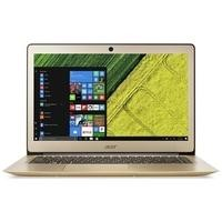 Acer Swift SF314-51-31NE Core i3-7100U 8GB 128GB SSD 14 Inch Windows 10 Laptop in Gold