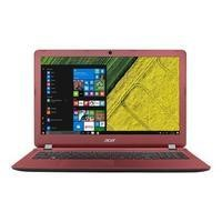 Acer Aspire ES1-572 Core i3-6006U 4GB 1TB 15.6 Inch Windows 10 Laptop - Red