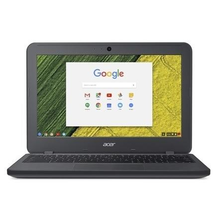 Acer Chromebook C731T Intel Celeron N3060 4GB 32GB 11.6 Inch Touchscreen Chrome OS Laptop