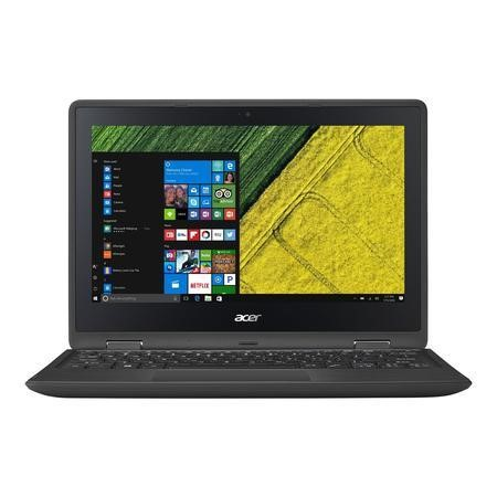 NX.GMBEK.005 Acer Spin SP111-31 Intel Pentium N4200 4GB 64GB SSD eMMC 11.6 Inch Windows 10 Touchscreen Laptop